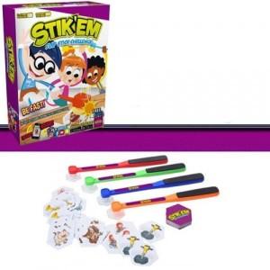 Настольная игра Stikem Slap Stick Challenge 1227-06