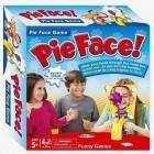 Настольная игра Пирог в лицо 033А