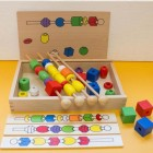 Деревянная игрушка Монтессори 2305-51