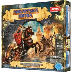 Настольная игра Рыцарская битва