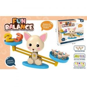 Настольная игра Fun Balance HY615