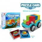 Настольная игра Puzzle Cars GT291082