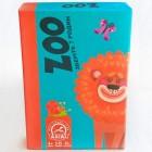 Зоо (ZOO) Настільна карткова гра