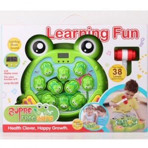 Игра Super Frog SPL307243