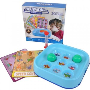 Настольная игра Blow Ball 5066