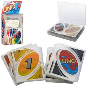 Настольная игра Uno H2O 2344-2