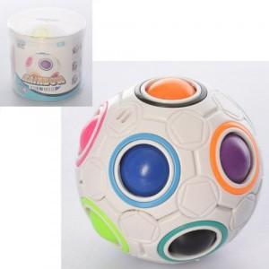 Головоломка Rainbow Ball Cube 1701