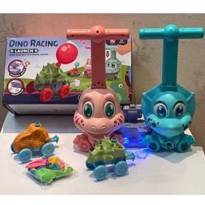 Настольная игра Dino Racing HG 578 С