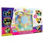 Пиксельная мозаика 339