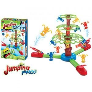 Настольная игра Jumping Frog 007-20B