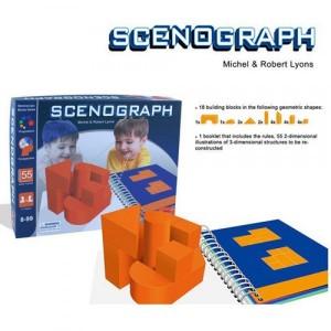 Настольная игра Scenograph GT274412