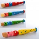 Деревянная игрушка Дудочка MD 2300