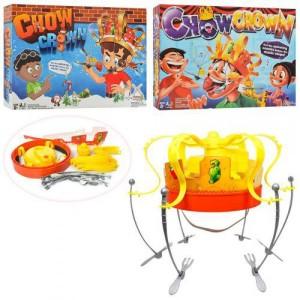 Игра Chow Crown 1227-916AB