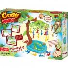Настольная игра Crazy Monkey 007-62