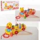 Деревянная игрушка Рыбалка MD 2164