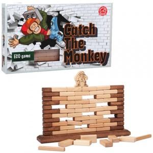 Настольная игра Поймай обезьяну
