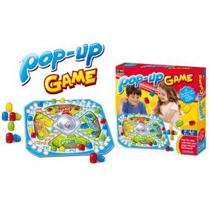 Настольная игра POP-UP 007-73