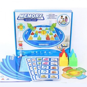 Настольная игра Memory 5055