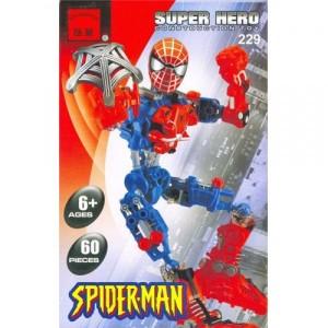 Конструктор BRICK Spiderman 229