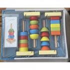 Деревянная игрушка 1902-62