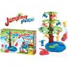 Настольная игра Jumping Frog 007-20A