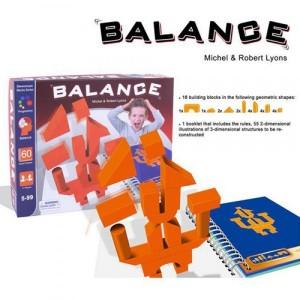 Настольная игра Balance Building Blocks GT274410