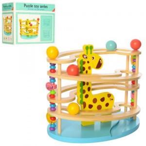 Деревянная игрушка Игра MD 1530