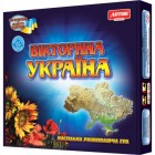 Настольная развивающая игра Викторина Украина