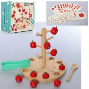 Деревянная игрушка Игра MD 2635