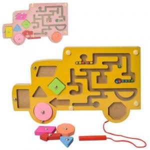 Деревянная игрушка Игра MD 2058