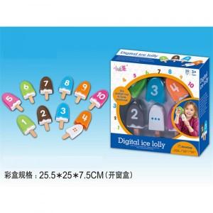 Настольная игра Digital Ice Lolly 7102082