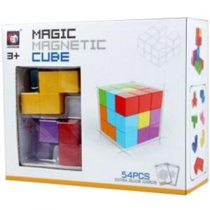 Настольная игра Magic Magnetic Cube HC213458