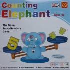Настольная игра Counting elephant