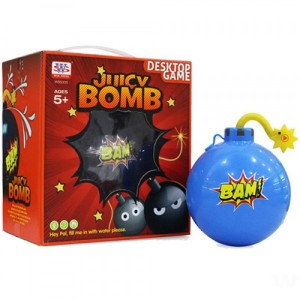 Игровой набор Juicy Bomb WS5335