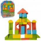 Деревянная игрушка Городок A03154