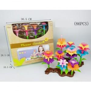 Мозаика Flower Garden 329901106