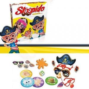 Настольная игра Stoopido 1227-16