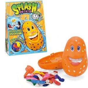 Игра Splash Potato 1227-18