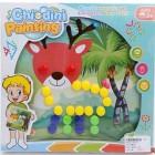 Детская мозаика 8916-3