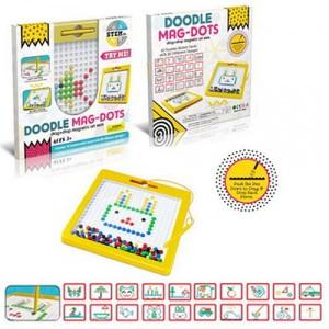Магнитная мозаика Doodle Mag-Dots 20A-2
