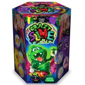 Набор для творчества Crazy Slime SLM-01-01