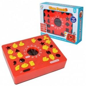 Интерактивная игра Time Puzzle