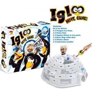 Настольная игра Igloo