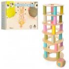 Деревянная игрушка Игра Wooden rings MD 1224