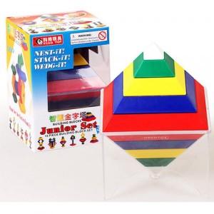 3D-пазлы Пирамида KB1101