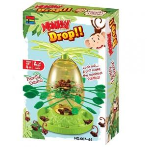 Настольная игра Monkey Drop 007-64
