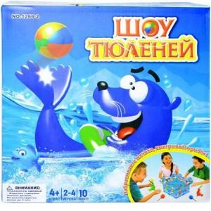 Настольная игра Шоу тюленей 1266-2