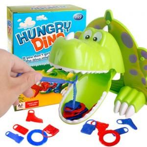 Настольная игра Голодный динозавр 707-60