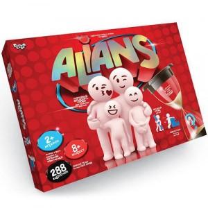 Настольная игра Alians G-ALN-01