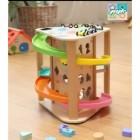 Деревянная игрушка Трек 2305-80